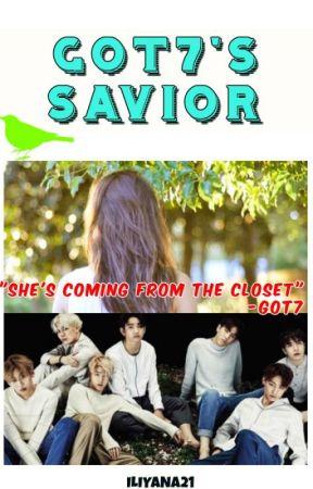 GOT7's Savior - Chapter 14: JJ Project's Fight - Wattpad