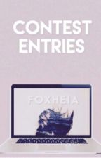 Contest Entries by beylaterals