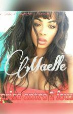 Maëlle: Prise Entre 2 Feux by Sa_Majeste_Alexia