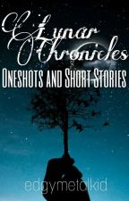 Lunar Chronicles Oneshots/Short Stories √   by edgymetalkid