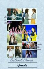 [Shortfic] Always [YOONSIC-NC17] -[Full] by SoneEuYoongie