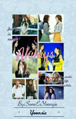 [Shortfic] Always [YOONSIC-NC17] -[Full]