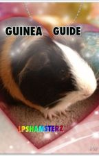 Guinea Guide by lpshamsterz