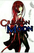 Crimson Moon  by HinataG
