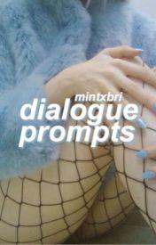 dialogue prompts by mintxbri