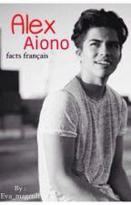 Alex Aiono facts français  by eva_magcult