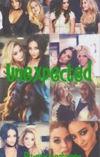 Unexpected  by 1emisonshipper