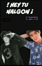 ¡Hey Tu El Nalgon!☆Josyan☆ by Jalonsa_Shiper