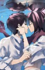 "Eremika (Eren×Mikasa) - ""Non Posso Amarla!"" by The_Crazy_suzuya"