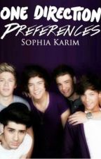 Preferences (One Direction) by SophieKarim