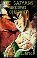 The Saiyan's Second Chance by bookreader708