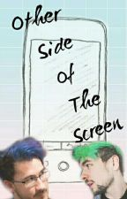Other Side Of The Screen  by Tomlinson_Wannabe