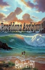 Poseidon's Assistant by bwhite1990