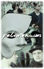 Polemonium [berliner cluster] by blackscripted