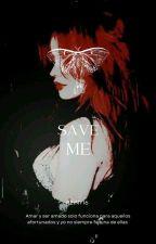 Save Me [CastielxSucrette] by keiny16