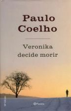 Veronika Decide Morir by mariajosecs17