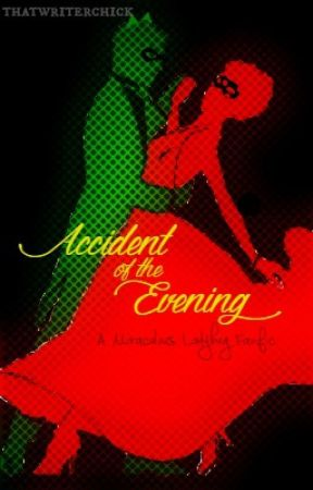 Accident of the Evening by ThatWriterChick