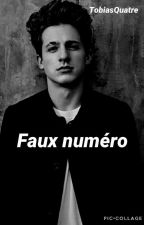 Faux numéro ^^' [ En pause ] by TobiasQuatre