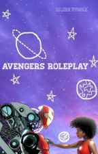 Avengers Roleplay by MaximoffsGirl