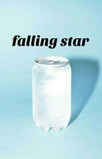 ❥ falling star; wonwoo mina ✔