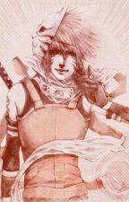 NARUTO:EL kyoshi kinzoku(el maestro del metal) by Ryuxai