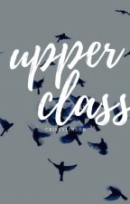 Upper Class (Larry Stylinson - Omegaverse) by Cristylinson