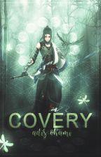 » covers. by adywolfii