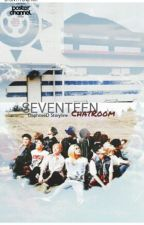 The Seventeen Chatroom by equatedee
