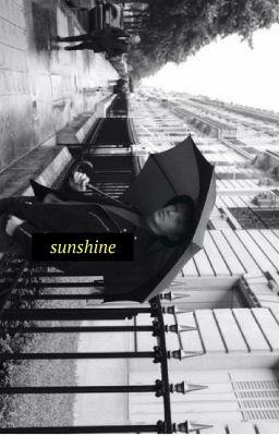 sunshine ; 2jae