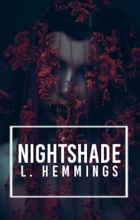 Nightshade | W. Soldier by captainmarveI