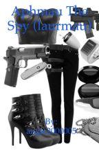 Aphmau the spy (laurmau) by angie2000005