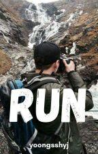 RUN ❤ myg by dorminyoongi