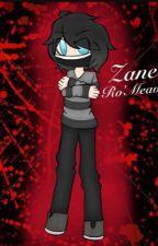 Zane- Lemons by Phantastiicwriter
