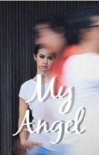 My Angel by kNia_alfaro
