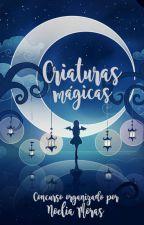 "Concurso: ""Criaturas mágicas"" by yuuki345"