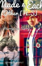 Made 4 Each Other?  (H.S) by HarrylovesSarry