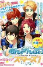 Ensemble Stars English Manga by CitrusMarmalady