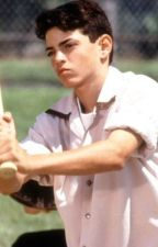 Benny Rodriguez (the sandlot) by Michaelvitar