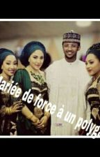 Layna: Mariée de force à un polygame by NadjlaYoussouf