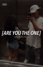 Are you the one ? - {hold} by -Derekshoe