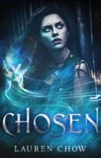 Chosen #teawards by lalalanddreamss