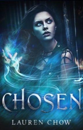 Chosen | ✔️ by lalalanddreamss