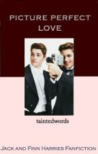 Picture Perfect Love {Jack and Finn Harries Fanfiction} by taintedwords