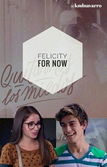 FelicityForNow • Gastina ✅