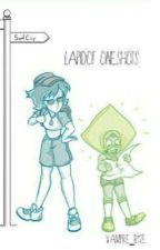 Lapidot One-Shots by vampire_byte