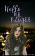 Hello, Mr. Player  by book_worm_anna