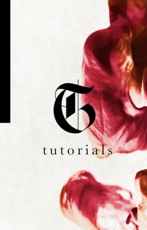 Tutorials - Coloring, Blends, and Fake Topaz in Pixlr