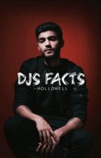DJs Facts by -hollowell