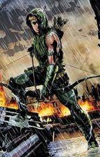 Robin Hood by taniaBrezinski