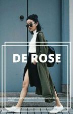 De Rose by rebellee4